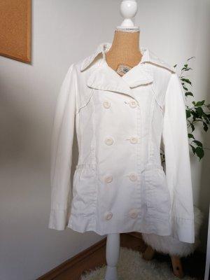 Vero Moda Kurtka przejściowa biały