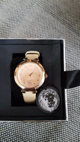 VERSUS Versace Analoog horloge roségoud-beige
