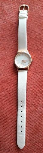 Bijou Brigitte Zegarek automatyczny biały