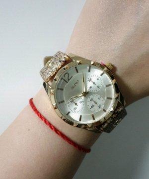 Aldo Analoog horloge goud