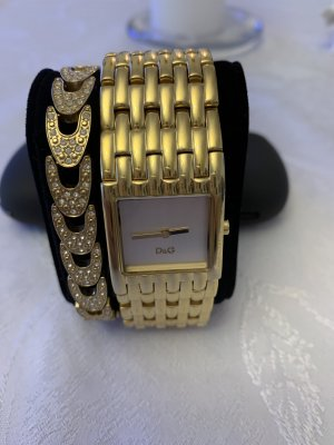 Damen Uhr D&G