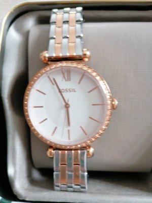 Damen Uhr, fossil