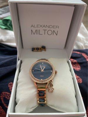 Damen Uhren Alexander Milton