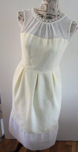 / Pencil Dress primrose cotton