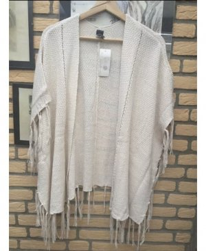 BC Collection Knitted Vest beige