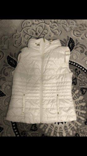 NKD Sports Vests white