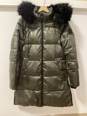 Damen Winter Jacke DKNY