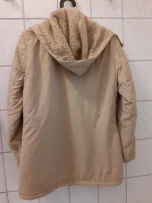 damen winter jacke Gr S/M