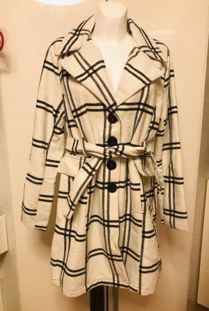 Damen Winter Mantel Jacke Neu Large L
