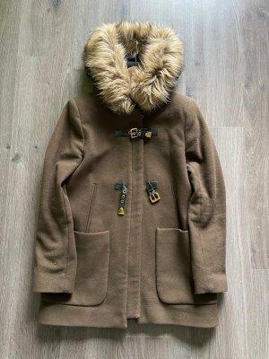 Damen Winter Mantel ZARA