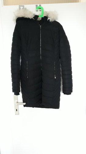 Tally Weijl Winter Jacket black