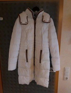 Bonita Cappotto invernale bianco