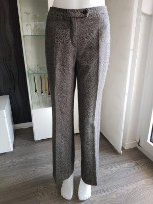 Savannah Wollen broek grijs