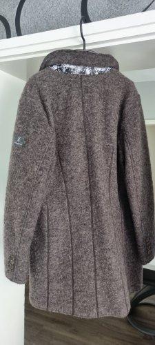 Frieda & Freddies New York Wool Coat multicolored