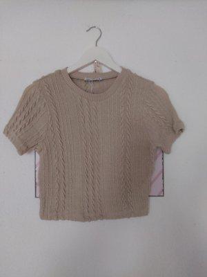 Damen Zara hübsche Bluse , Gr.L neu mit Etikett