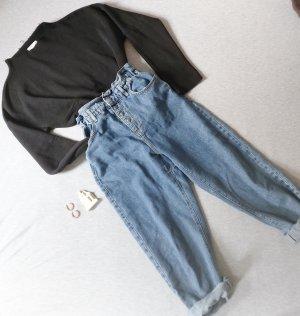 Damen Zara Sweatshirt, Pullover,Gr.L Wir Neu