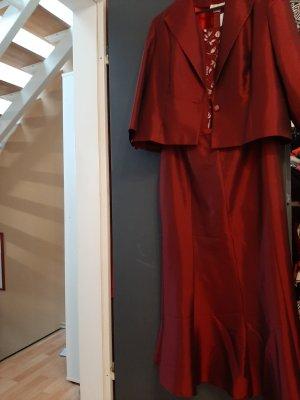 Damenbekleidung (kostüm 3 teile) gr.50)