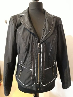 Biba Short Blazer black