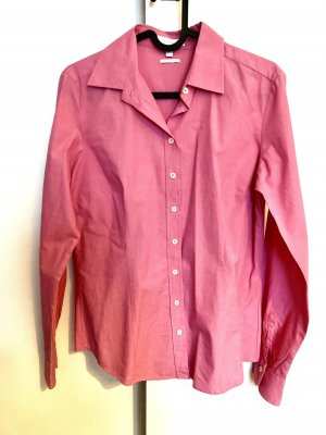 Brookshire Long Sleeve Blouse magenta