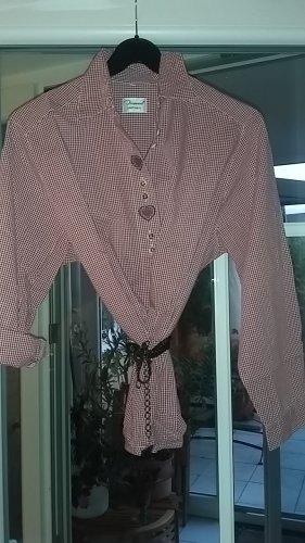 IMPERIAL Landhaus Folkloristische blouse veelkleurig Katoen