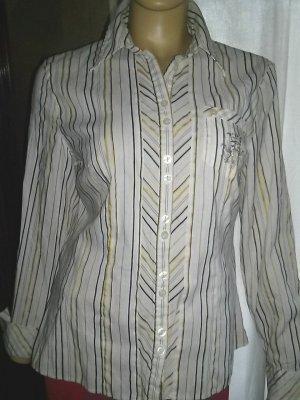 Bianca Shirt Blouse multicolored mixture fibre