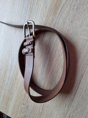 TCM Boucle de ceinture brun