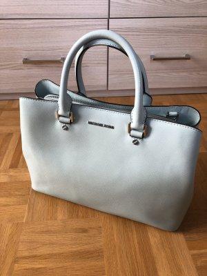 Damenhandtasche mit passender Geldbörse (Henkeltasche Mercer)