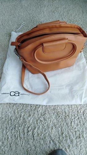 Collezione Alessandro Carry Bag orange
