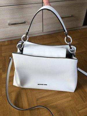 Damenhandtasche weiß
