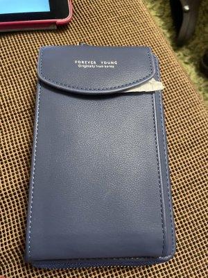 Baellerry Forever Pokrowiec na telefon komórkowy niebieski