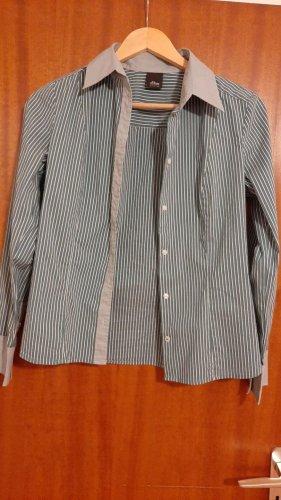 s.Oliver Camisa de manga larga multicolor Algodón