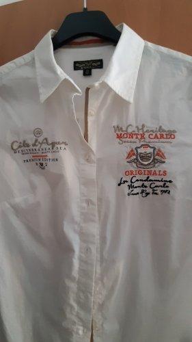 Soccx Shirt Blouse white