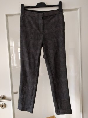 Fabiani Corduroy Trousers black-bronze-colored
