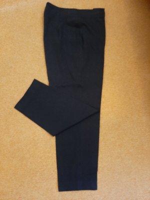 Cambio Pantalone jersey nero