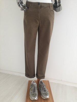 Canda Premium Pantalon chinos kaki coton