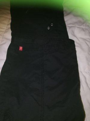 -8- Venice Pantalon en jersey noir