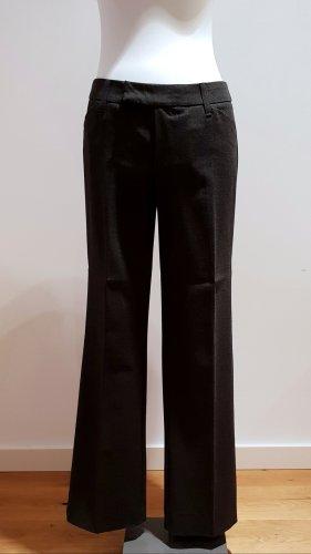 Pantalone da abito grigio scuro-antracite