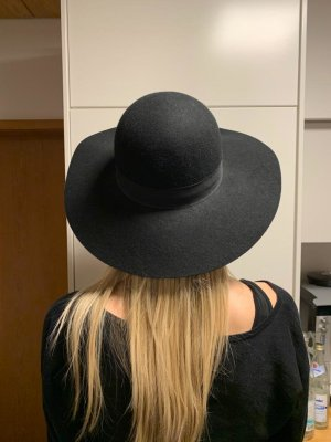 s.Oliver Floppy Hat black