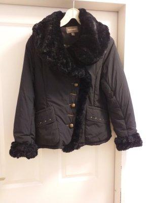 Easy Comfort Giacca invernale nero