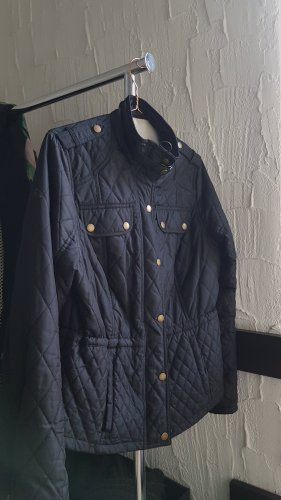 Damenjacke Barbour International Steppjacke Gr. 40