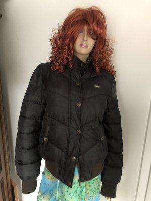 Madonna College Jacket black