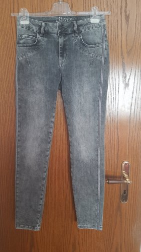 Liberty Jeans slim fit grigio