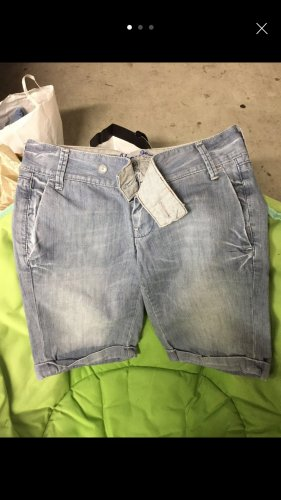 Pepe Jeans Shorts light grey