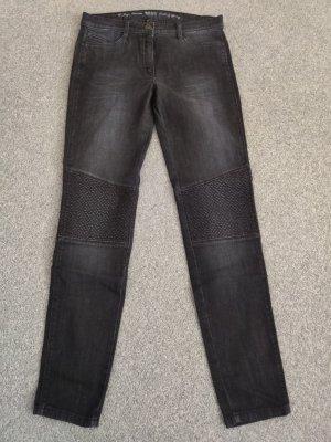 Brax Biker Jeans black