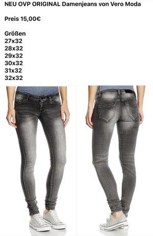 Vero Moda Jeans skinny noir