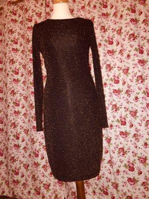 Damenkleid glitter NEU !!!