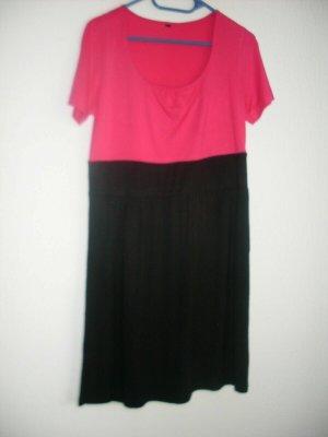 Damenkleid, Gr : M , Gebraucht , Zweifarbe