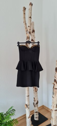 Damenkleid gr. S in schwarz