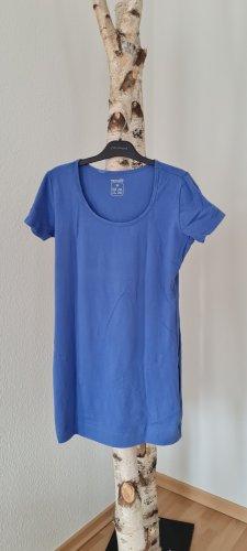 Damenkleid in blau Gr. M
