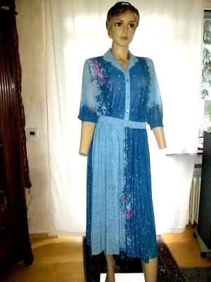 Damenkleid von GoldStart Couture- Gr.42-türkistöne